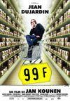 Affiche 99 Francs