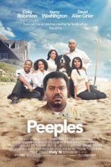 Affiche Peeples
