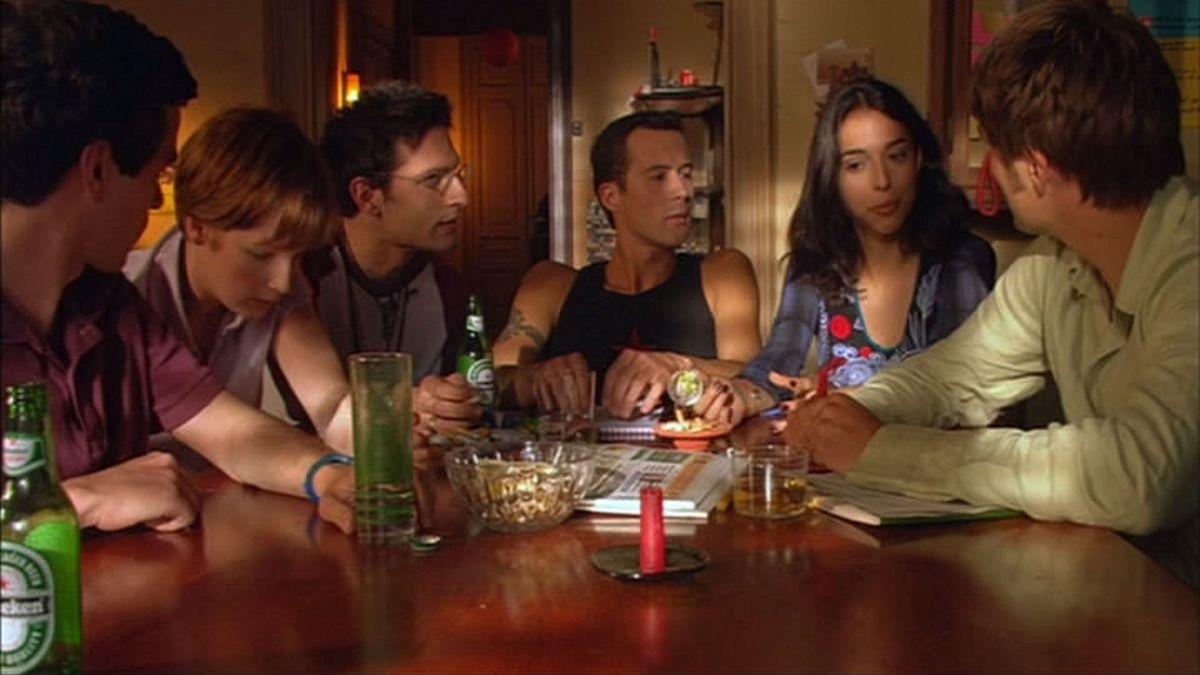 L'Auberge espagnole - Film (2002) - SensCritique