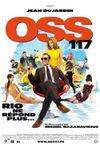 Affiche OSS 117 : Rio ne répond plus