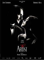 Affiche The Artist