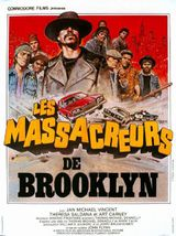 Affiche Les massacreurs de Brooklyn