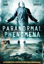Affiche Paranormal Phenomena