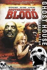 Affiche Brotherhood of Blood