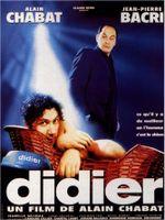 Affiche Didier