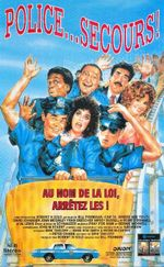 Affiche Police... secours !