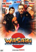 Affiche Wasabi