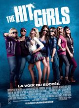 Affiche The Hit Girls