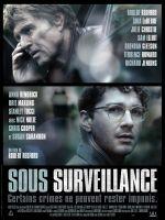Affiche Sous surveillance
