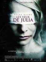 Affiche Les Yeux de Julia