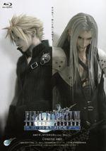 Affiche Final Fantasy VII : Advent Children Complete