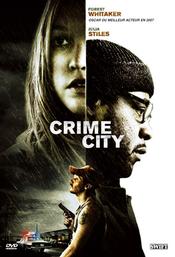 Affiche Crime City
