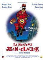 Affiche Le Nouveau Jean-Claude