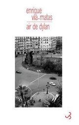 Couverture Air de Dylan