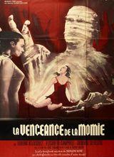 Affiche La Vengeance de la Momie