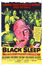 Affiche The Black Sleep