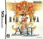 Jaquette ASH : Archaic Sealed Heat