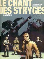 Couverture Saison 1 : Ombres - Le Chant des Stryges, tome 1
