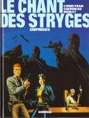 Couverture Saison 1 : Emprises - Le Chant des Stryges, tome 3