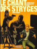 Couverture Saison 1 : Vestiges - Le Chant des Stryges, tome 5