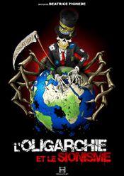 Affiche L'Oligarchie et le sionisme