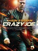 Affiche Crazy Joe