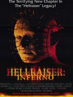 Affiche Hellraiser 5 : Inferno