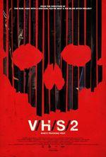 Affiche V/H/S/2