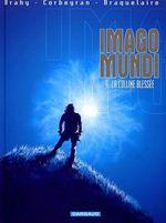 Couverture La Colline blessée - Imago Mundi, tome 9