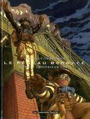 Couverture Monsieur Lune - Le Réseau Bombyce, tome 2