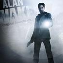 Pochette Alan Wake (OST)