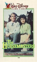 Affiche The Horsemasters: Follow Your Heart