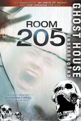 Affiche Room 205