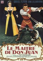 Affiche Le Maître de Don Juan