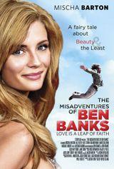 Affiche Ben Banks