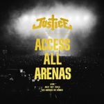 Pochette Access All Arenas : Live, July 19th 2012: Les Arènes de Nîmes (Live)