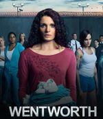 Affiche Wentworth