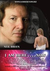 Affiche I am here... Now