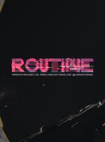 Jaquette Routine