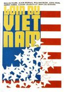 Affiche Loin du Vietnam