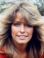 Photo Farrah Fawcett