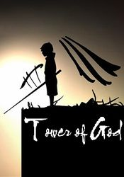 Couverture Tower of God