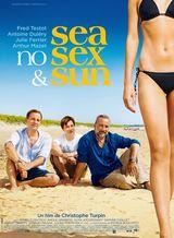 Affiche Sea, No Sex and Sun