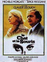 Affiche Le Chat et la Souris
