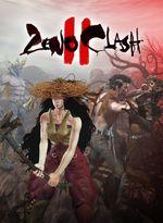 Jaquette Zeno Clash 2