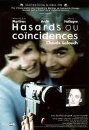Affiche Hasards ou coïncidences