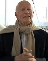 Affiche Gilles Jacob, l'arpenteur de la croisette