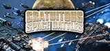 Jaquette Gratuitous Space Battles
