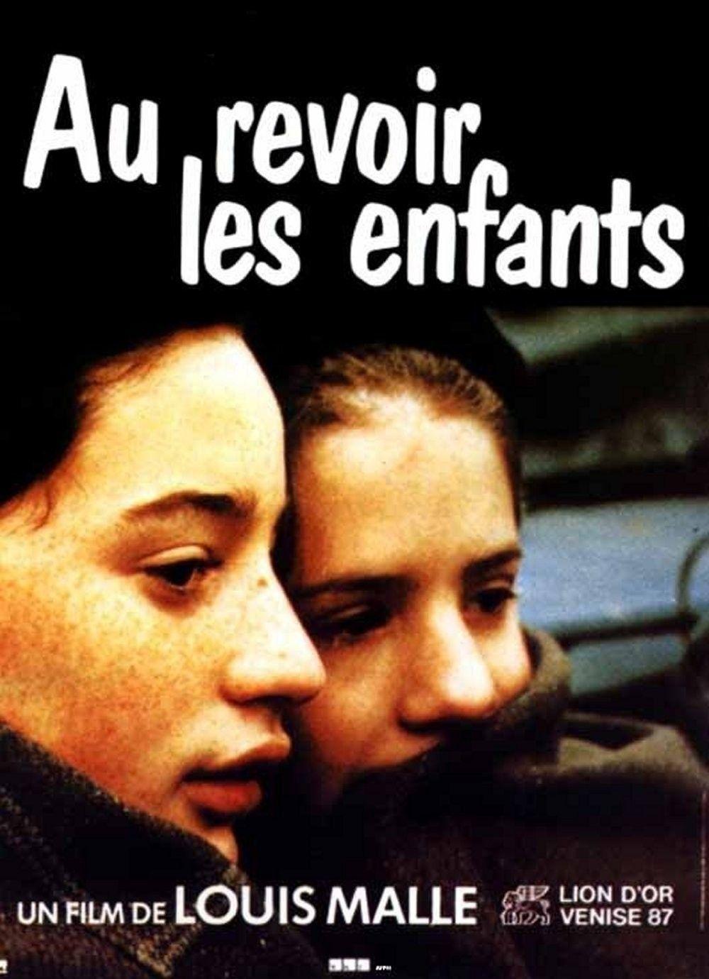 Votre dernier film visionné Au_revoir_les_enfants