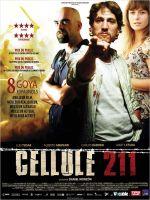 Affiche Cellule 211